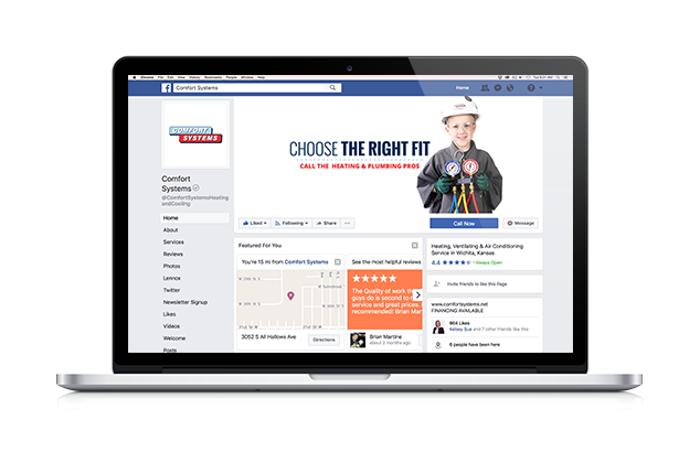Choose the Right Fit Social Media Campaigns