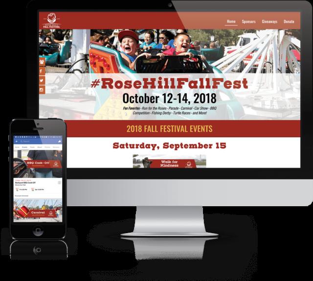 Rose Hill Fall Festival