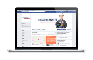 Choose the Right Fit - Facebook