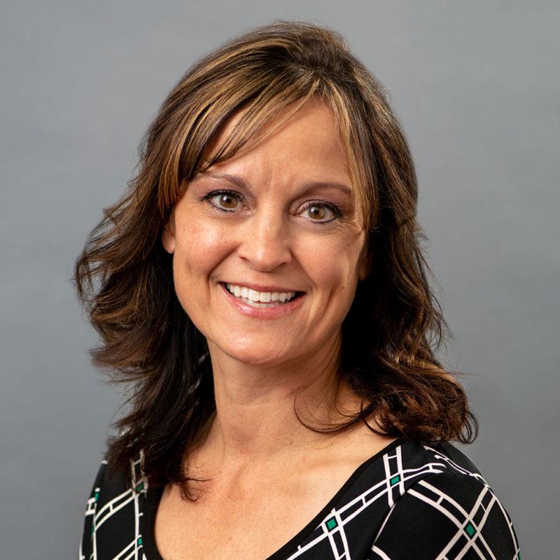 Micki Debbrecht, Kansas Surgical Consultants