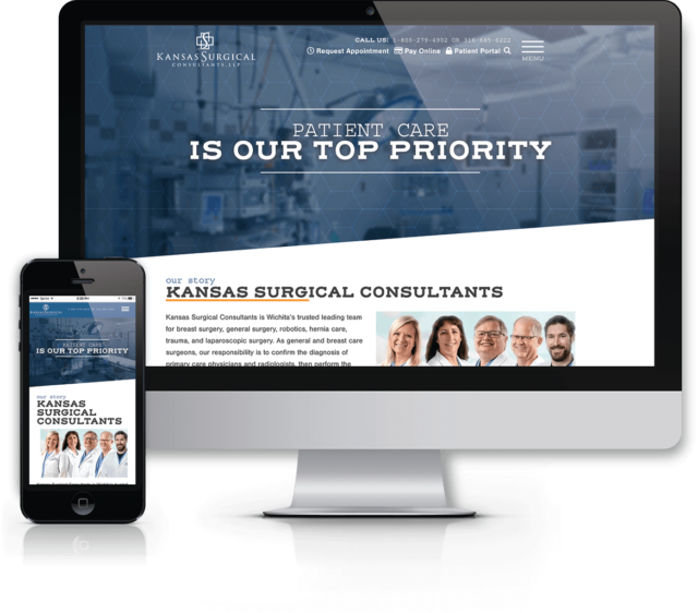 Kansas Surgical Consultants