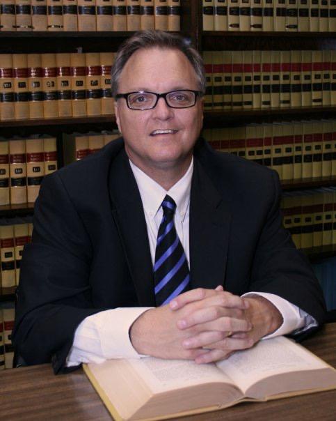 Martin J. Keenan, Marty Keenan, Attorney-at-Law