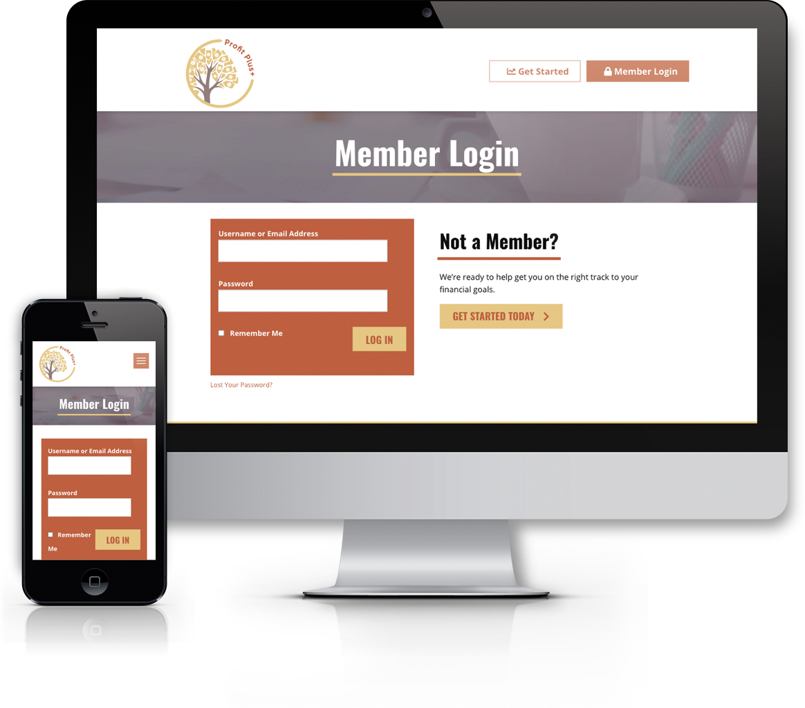 custom accounting tool