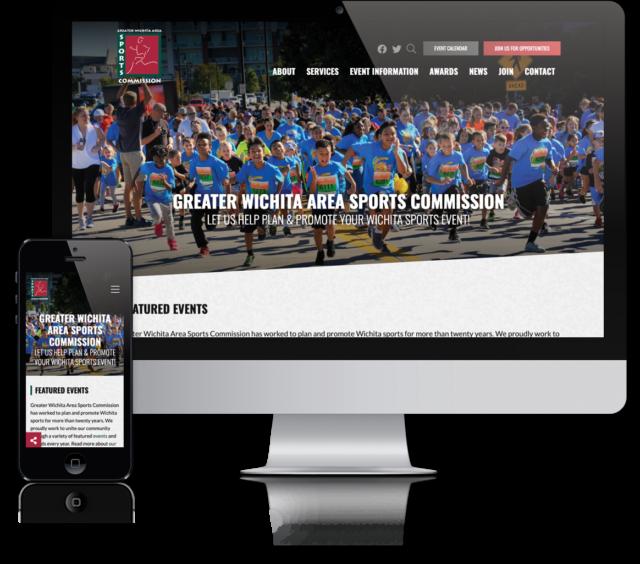 Greater Wichita Area Sports Commission
