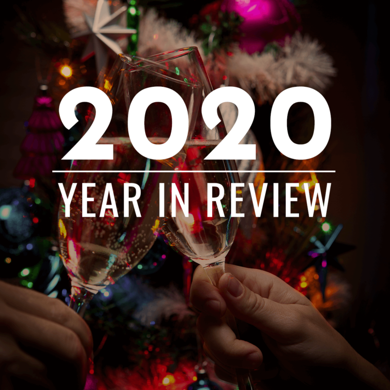 Lee Media Group 2020 Year in Review