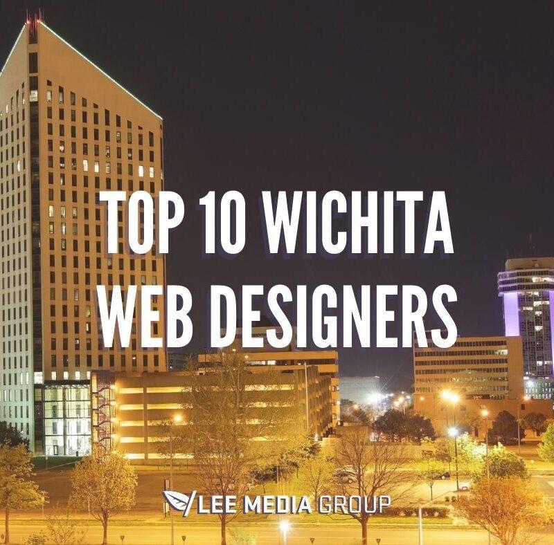 top wichita web designers