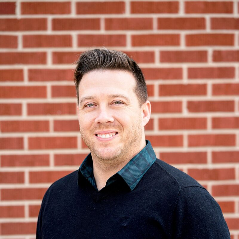 Gavin Thunberg, MidPoint Capital & Marketing