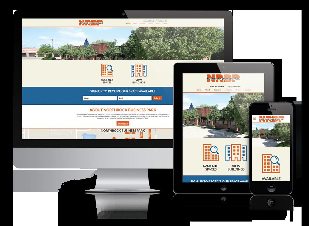 Northrock Business Park <strong>Property Website</strong>