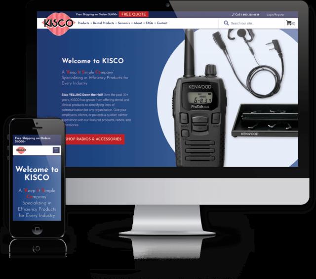 KISCO Products
