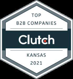 TOP B2B COMPANIES - Clutch - KANSAS 2021